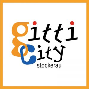 GittiCity Logo