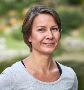 Susanne Lohs von CommuniCare