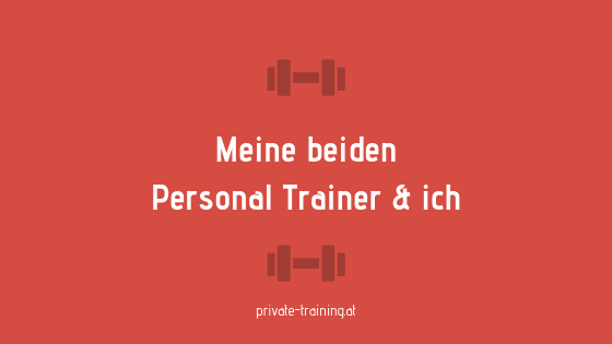 Über die Vorteile von zwei Personal Trainern