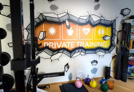 PRIVATE-TRAINING-CENTER in Wien 19